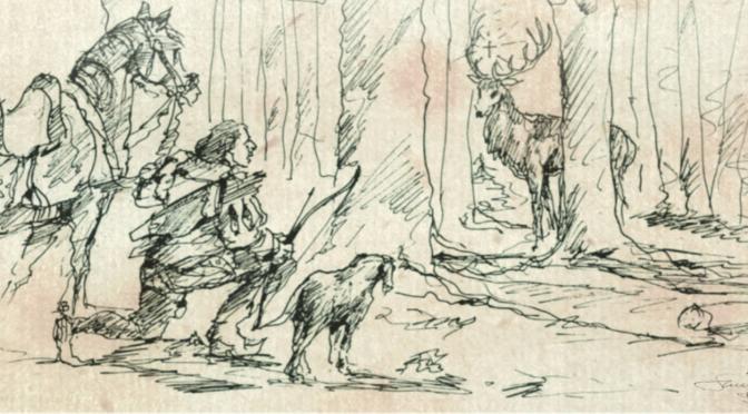 Ogólnopolski Hubertus w Zamościu