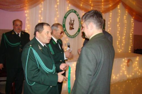 Medalowe rogacze